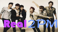 Real 2PM 2012