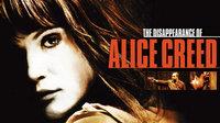 爱丽丝的失踪