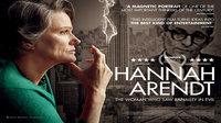 汉娜·阿伦特