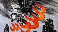乌鸦与麻雀