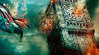 伦敦遭遇末日级摧毁