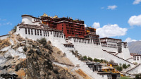 藏博会展示靓丽西藏魅力