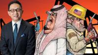 [鸿观]伊朗怒断石油命脉