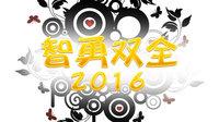 智勇双全 2016