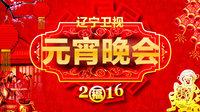 辽宁卫视元宵晚会 2016