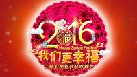 江苏卫视春节联欢晚会 2016