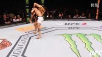 UFC197 全场精彩集锦
