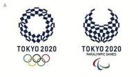 东京奥运会logo定稿揭晓