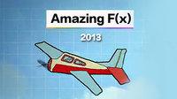 Amazing F(x) 2013