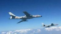 中国空军南海战斗巡航引热议