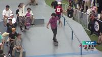 滑板高手挑战阿尔法狗