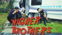 HigherBrothers<Black Cab>