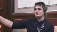 NOISEY面会Pete Doherty