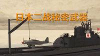 日本二战秘密武器
