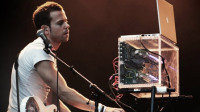 M83 @Sziget Festival