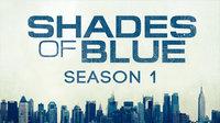 蓝海暮色 第一季