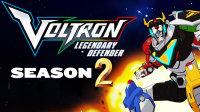 Voltron 战神金刚 第二季
