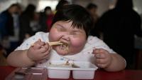 7岁娃暴涨120斤减肥花近百万