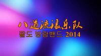 八道流浪乐队 2014