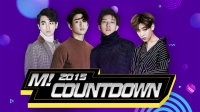 M! Countdown 2015