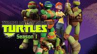 忍者龟 第一季
