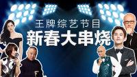 王牌综艺节目新春大串烧