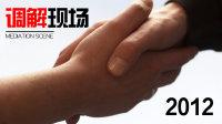 调解现场 2012