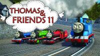 托马斯和他的朋友们 第十季