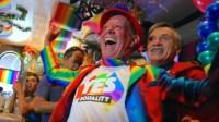澳大利亚举行同性恋公投