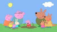 《小猪佩奇》重庆话版, 太搞笑了, 已经笑晕在猪圈里了