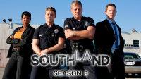 南城警事 第三季