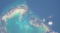 NASA评选出17张太空拍摄地球的绝美瞬间—播单:《NASA评
