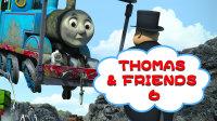 托马斯和他的朋友们 第六季