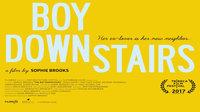 楼下的男孩
