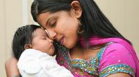 印度8个月女婴惨遭28岁堂兄侵犯