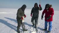 查干湖捕鱼领略冬季狂欢
