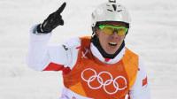 冬奥会中国队再添一银