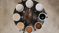 咖啡给艺术的灵感多吗