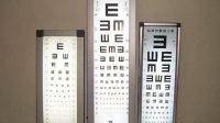 """视力表上为啥用""""E""""字母?"""