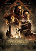 魔法世界:藏宝箱的秘密