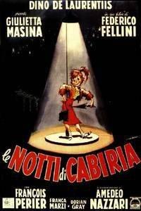 卡比里亚之夜