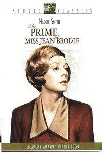 简·布罗迪小姐的青春