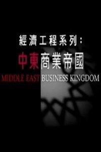 经济工程系列:中东商业帝国