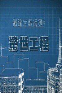 经济工程系列:惊世工程