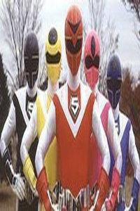 光战队面具人
