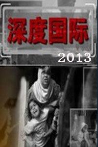 深度国际 2013