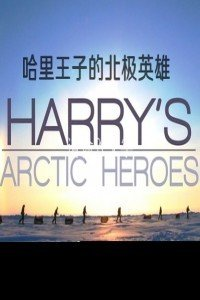 BBC之哈里王子的北极英雄