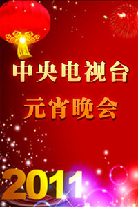 中央电视台元宵晚会 2011