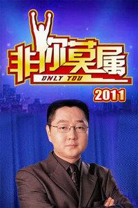 非你莫属 2011