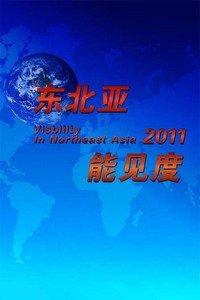 东北亚能见度 2011